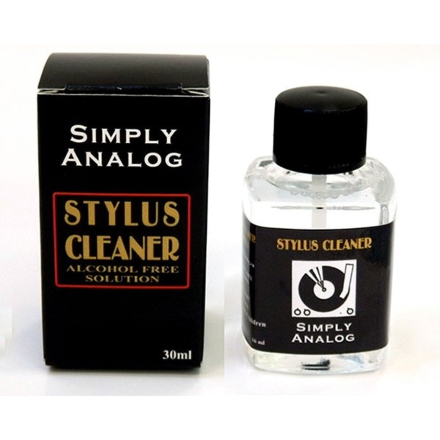Stylus Cleaner 30 ml alcohol free