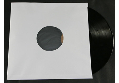 Simply Analog High Quality  Antistatische Innenhülle 12 Inch