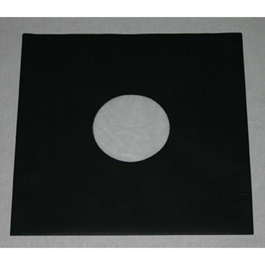 High Quality Antistatic Innersleeve 12 inch