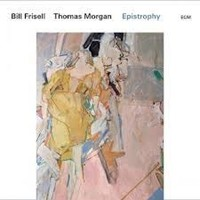 Bill Frisell en Thomas Morgan - Epistrophy