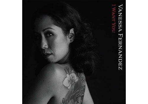 Groove Note Vanessa Fernandez - I want you