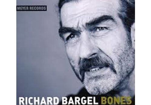 Meyer Records Richard Bargel - Bones