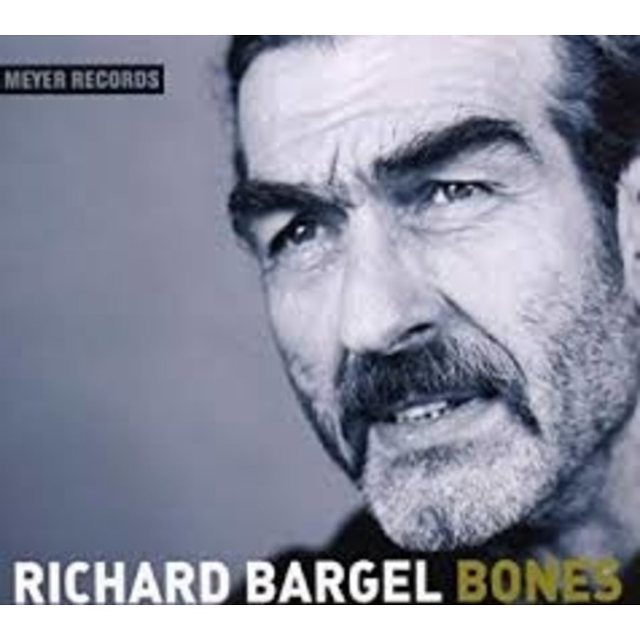 Richard Bargel - Bones