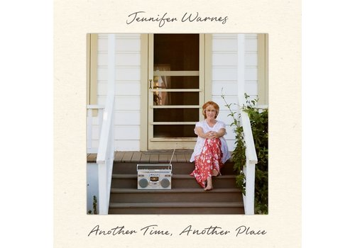 Impex Records Jennifer Warnes - Another Time, Another Place