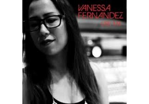 Groove Note Vanessa Fernandez - Use me