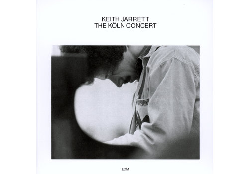 ECM Records Keith Jarrett - The Köln Concert