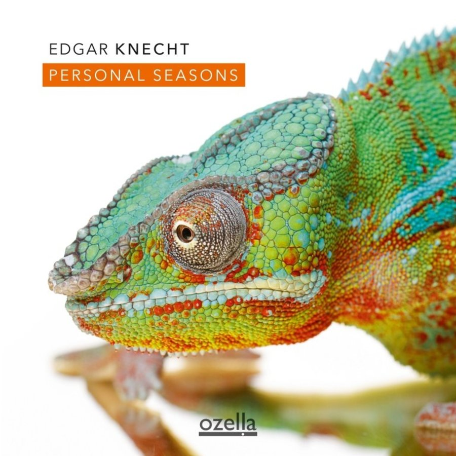 Edgar Knecht - Personal Seasons