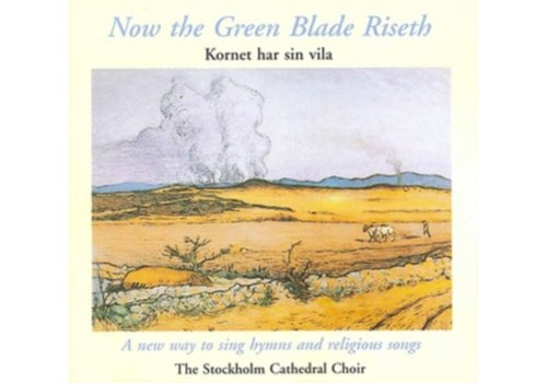 Propius The Stockholm Cathedral Choir - Now the green Blade Riseth