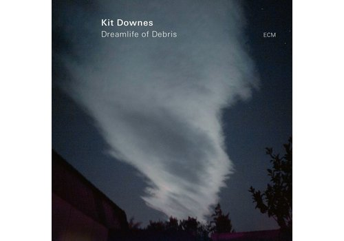 ECM Records Kit Downes - Dreamlife of Debris