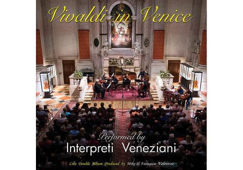 Chasing the dragon Interpreti Veneziani - Vivaldi in Venice