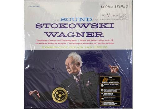 Analogue Productions Stokowski - Wagner