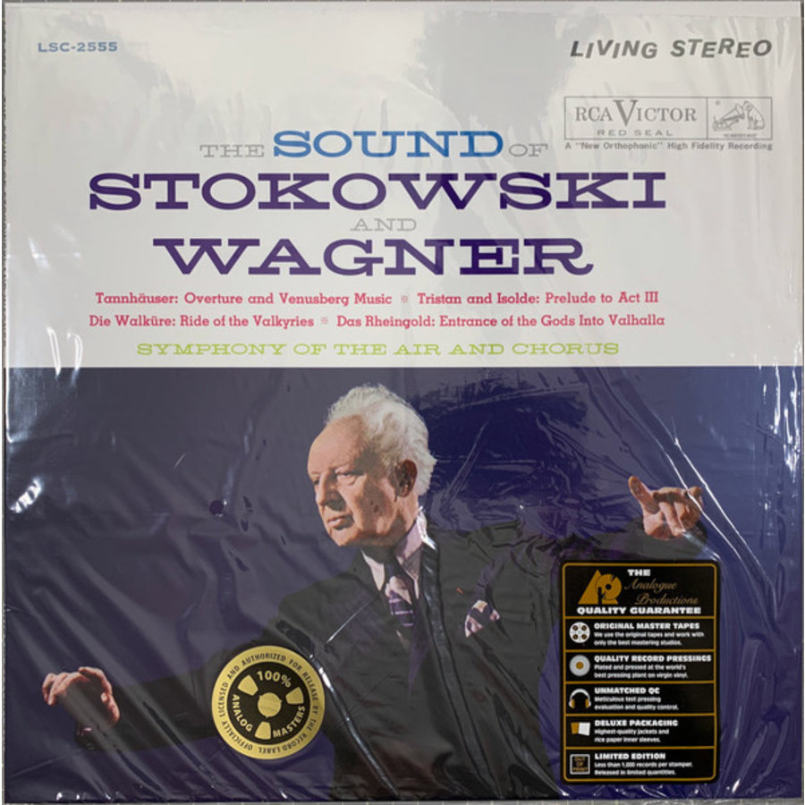 Stokowski - Wagner