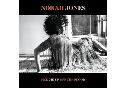 Blue Note Norah Jones - Pick me up off the floor