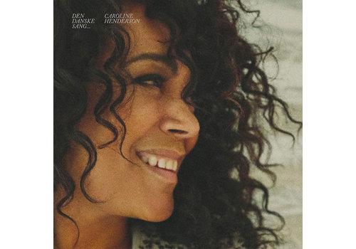 Stunt Records Caroline Henderson - Den Danske Sang