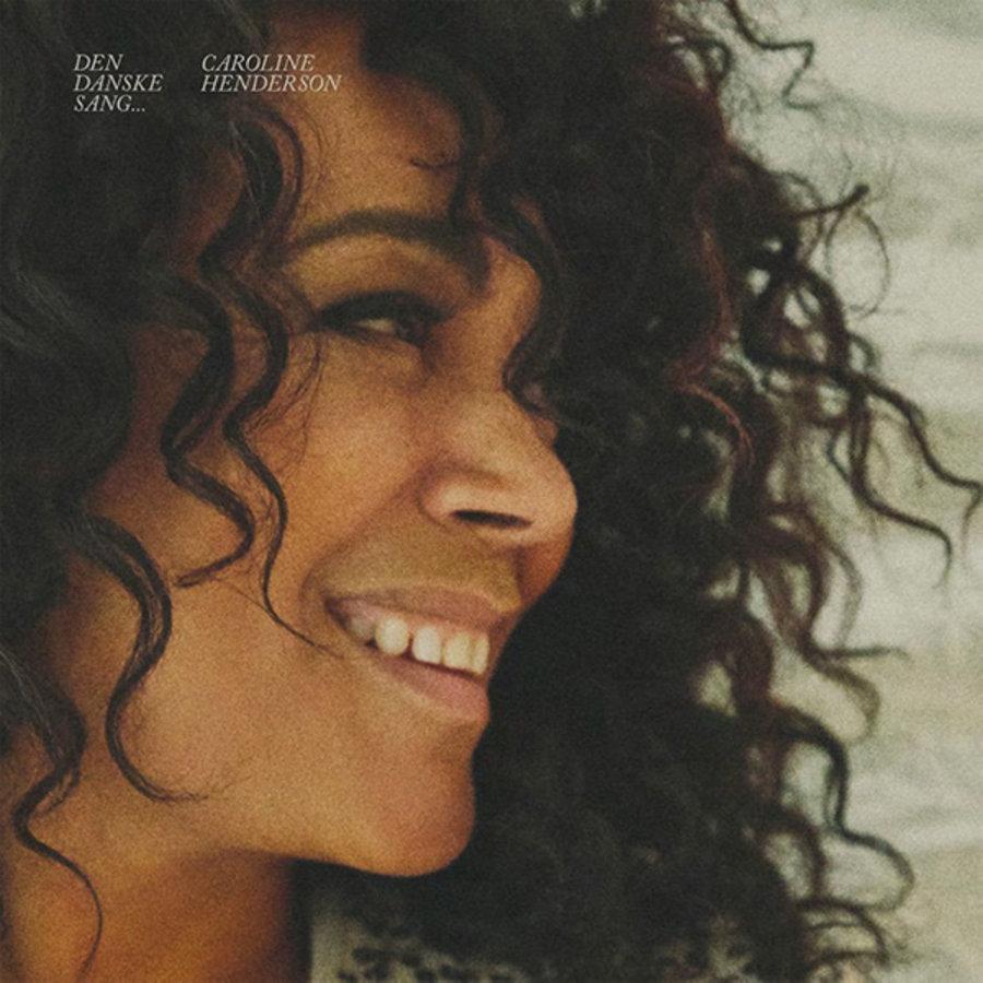 Caroline Henderson - Den Danske Sang