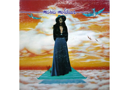Exhibit Records Maria Muldaur - Maria Muldaur