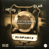 V/A - Music in the original Marantz age