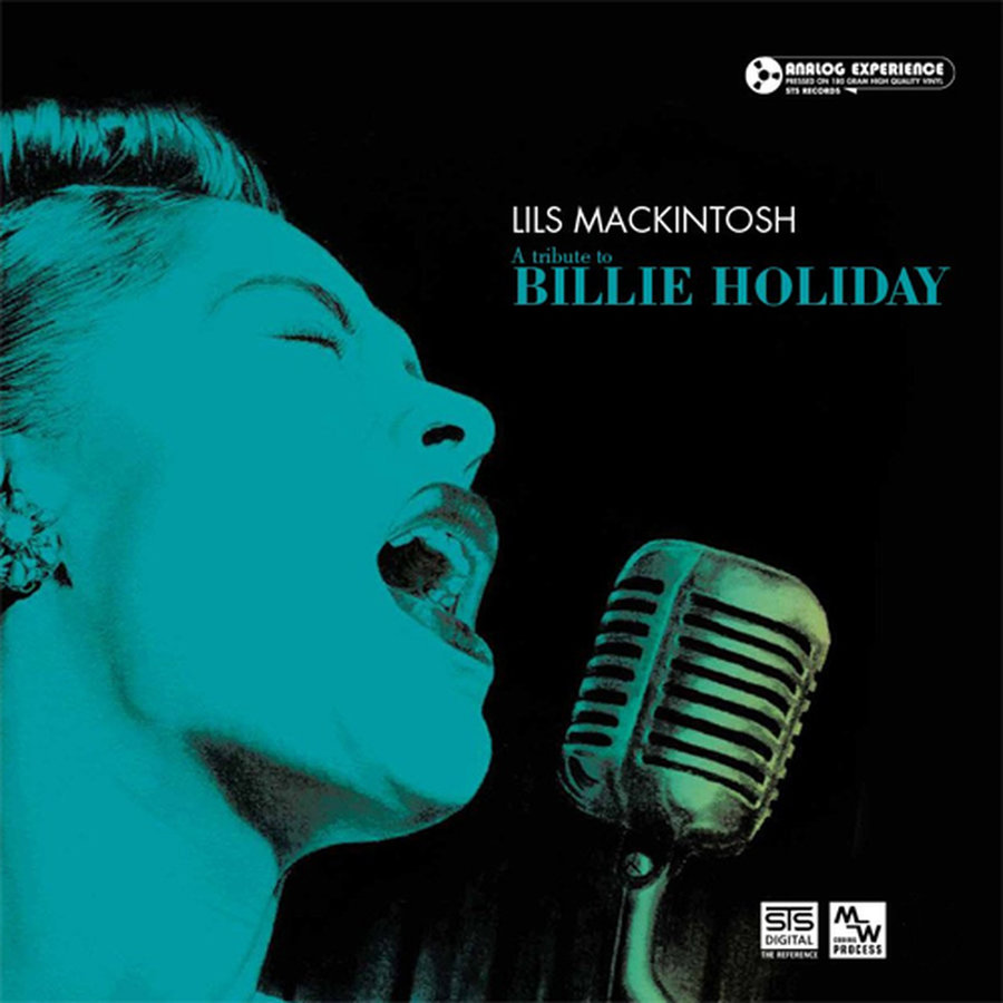 Lils Mackintosh - A tribute to Billie Holiday