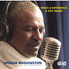 STS Records Ingram Washington - What a difference a day makes