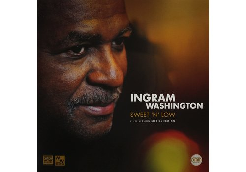 STS Records Ingram Washington - Sweet 'n' low