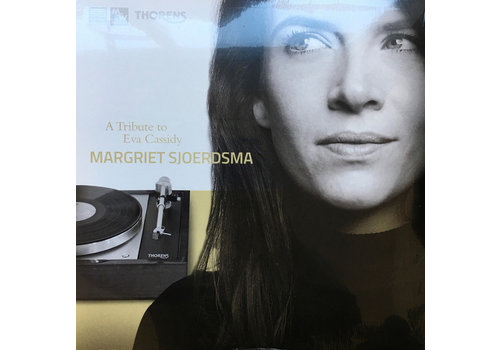 STS Records Margriet Sjoerdsma - A tribute to Eva Cassidy