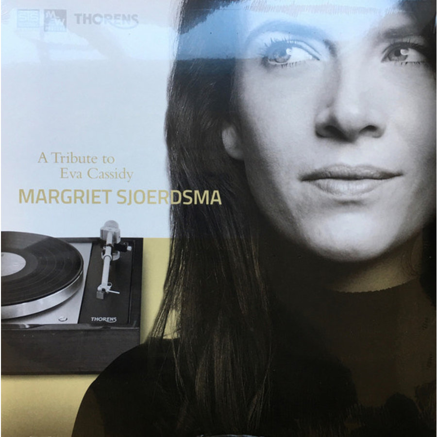 Margriet Sjoerdsma - A tribute to Eva Cassidy