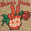 There's a dead skunk records Seasick Steve - Love & Peace