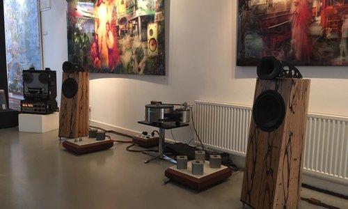 STS Digital en Analog Recordings