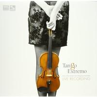Tango Extremo - Tango Extremo