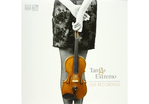 STS Records Tango Extremo - Tango Extremo