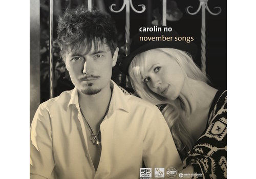 STS Records Carolin No - November songs