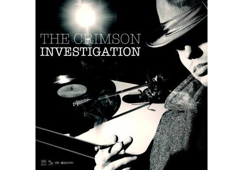 STS Records All times bigband - The Crimson Investigation