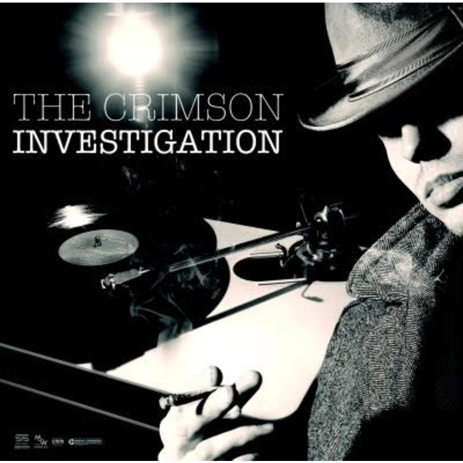 All times bigband - The Crimson Investigation