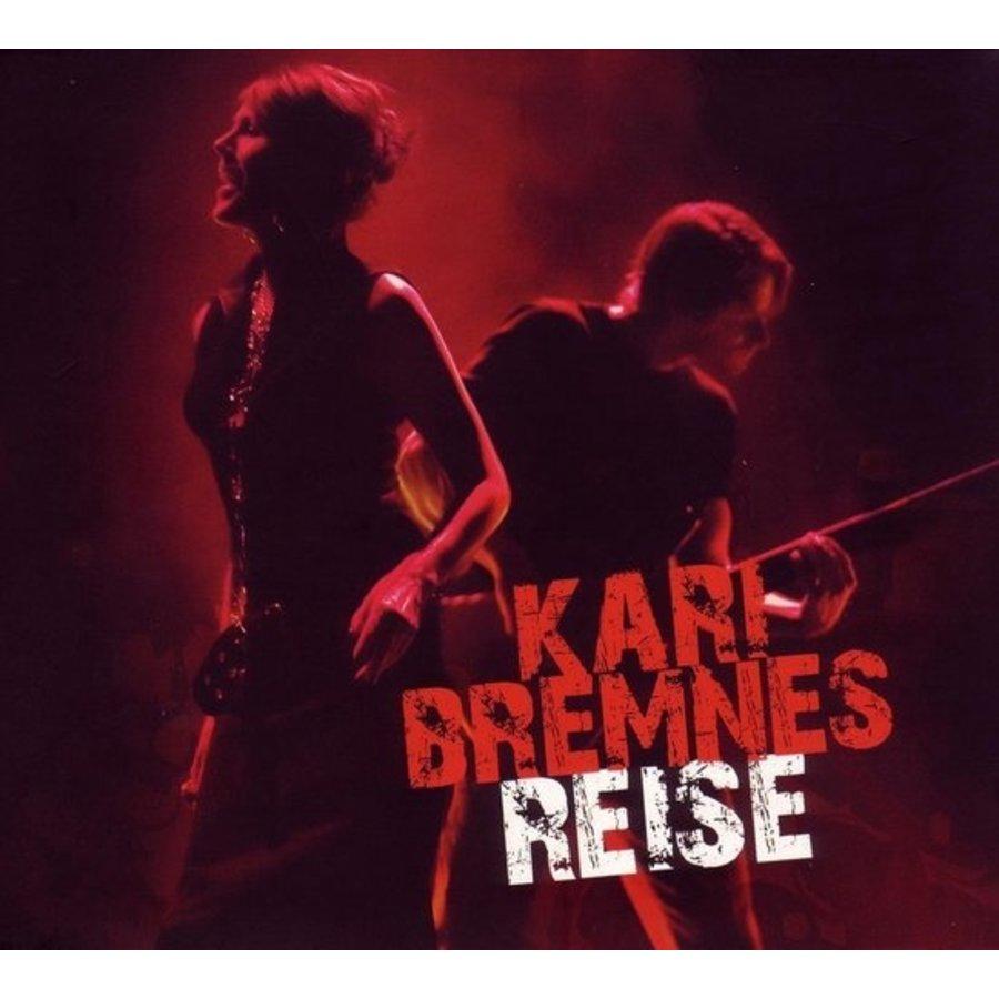 Kari Bremnes - Reise
