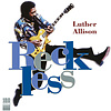 Ruf Records Luther Allison - Reckless