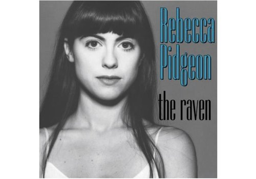 Analogue Productions Rebecca Pidgeon - The raven