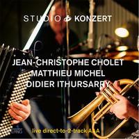 Cholet, Michel en Ithursarry