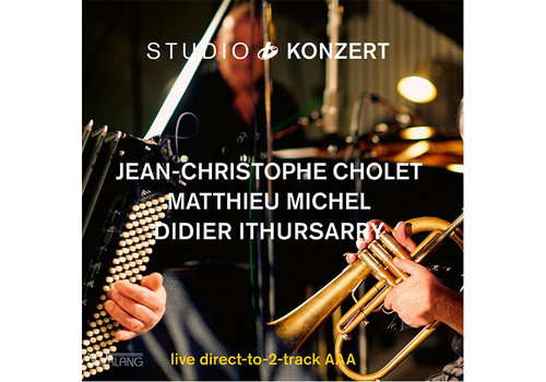Neuklang Cholet, Michel en Ithursarry