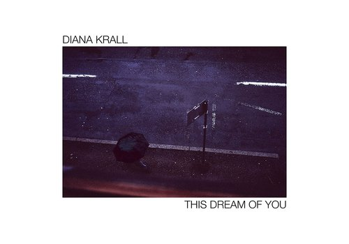 Verve Diana Krall - This dream of you