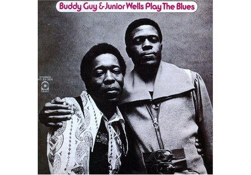Speakers Corner Buddy Guy & Junior Wells - Play the Blues