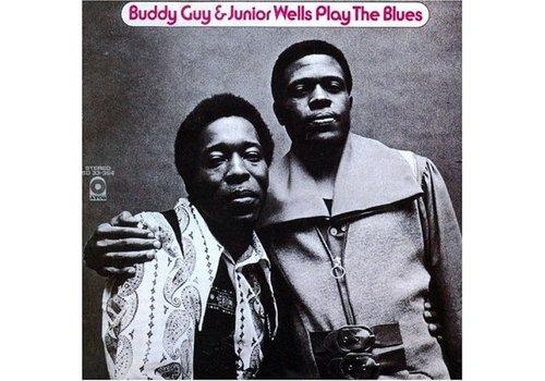 Speakers Corner Buddy Guy & Junior Wells - Play the Blues