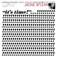 Jackie McLean - It's time!
