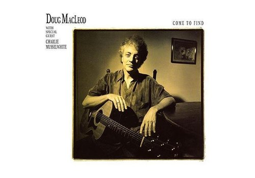 Analogue Productions Doug MacLeod - Come to find