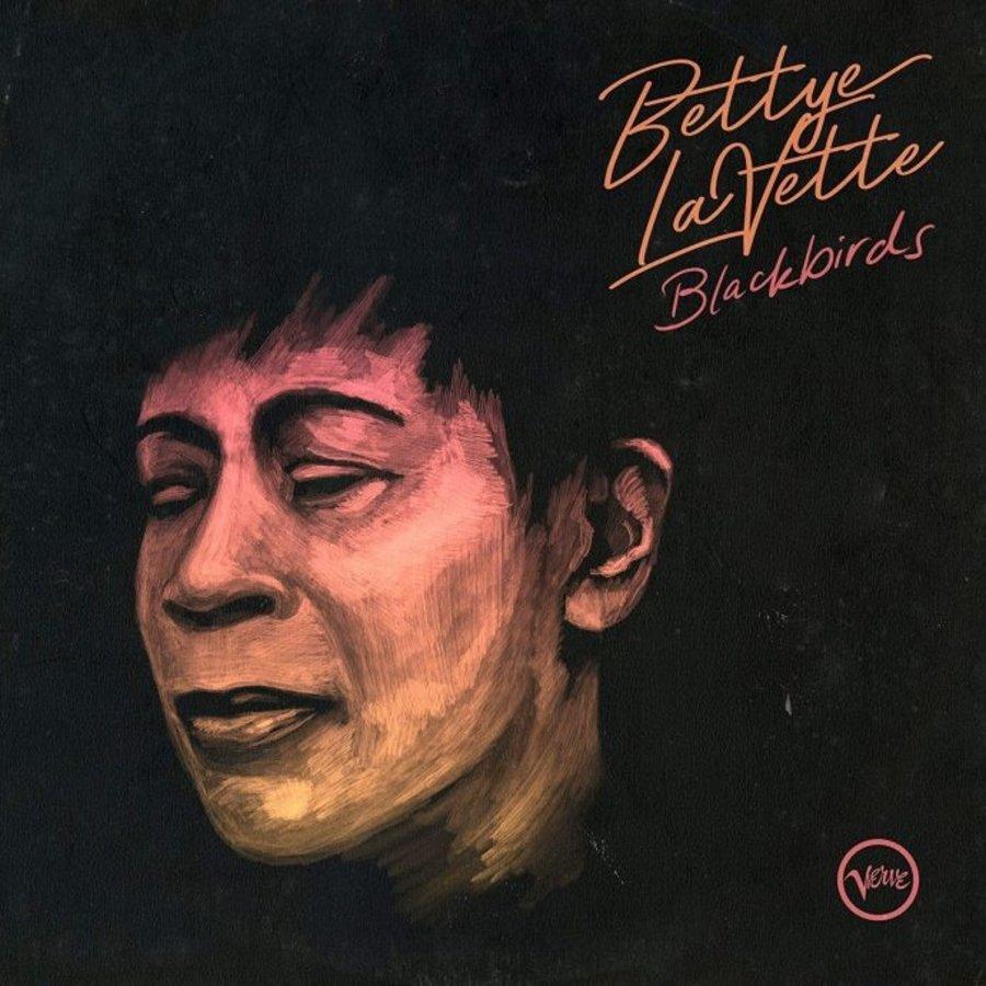 Bettye  La Vette - Blackbirds