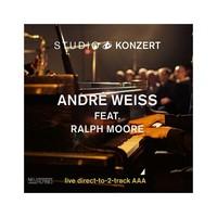 Andre Weiss - Studio Konzert