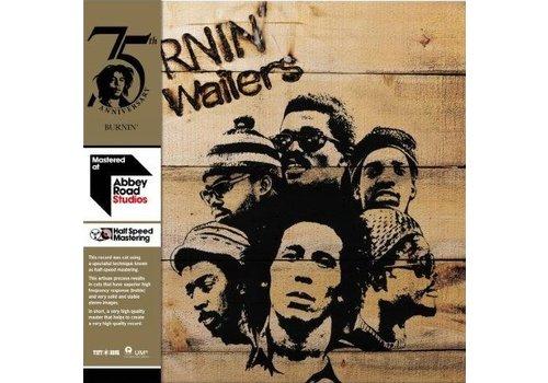 Tuff Gong Bob Marley - Burnin'