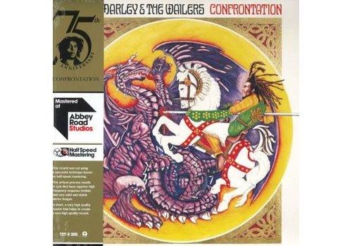 Tuff Gong Bob Marley - Confrontation