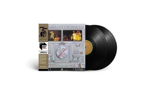 Tuff Gong Bob Marley - Babylon by bus