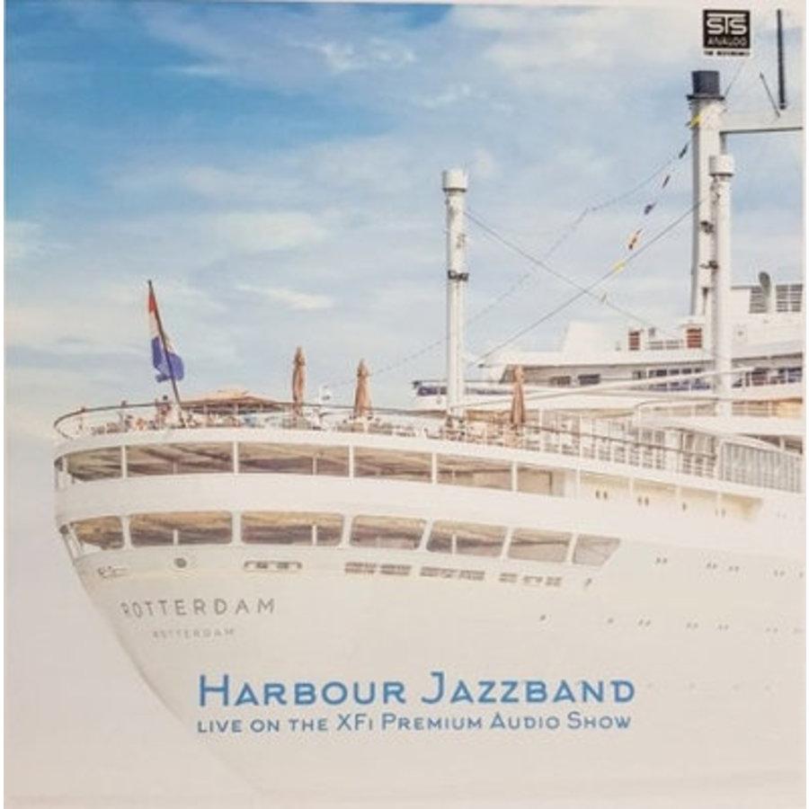 Harbour Jazzband - Harbour Jazzband