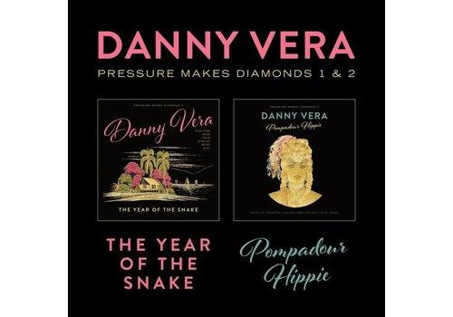 Excelsior Danny Vera - Pressure makes diamonds